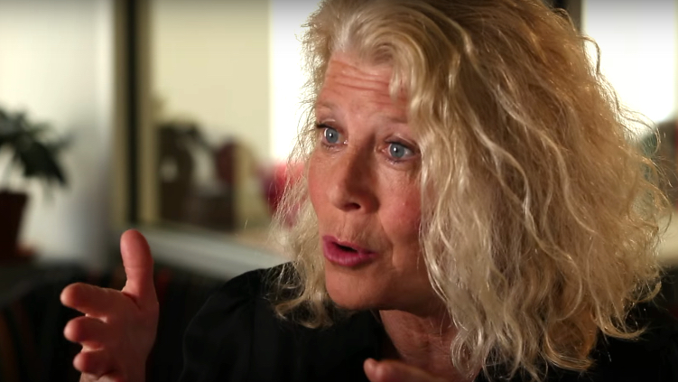 Linda Boff, GE