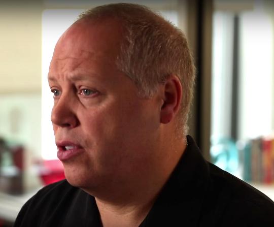 Brian King, Marriott International
