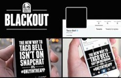 Taco Bell Blackout