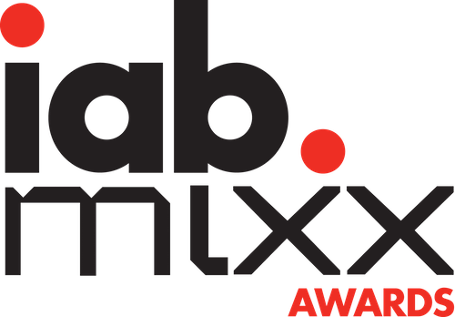 IAB MIXX Awards 2015 Logo